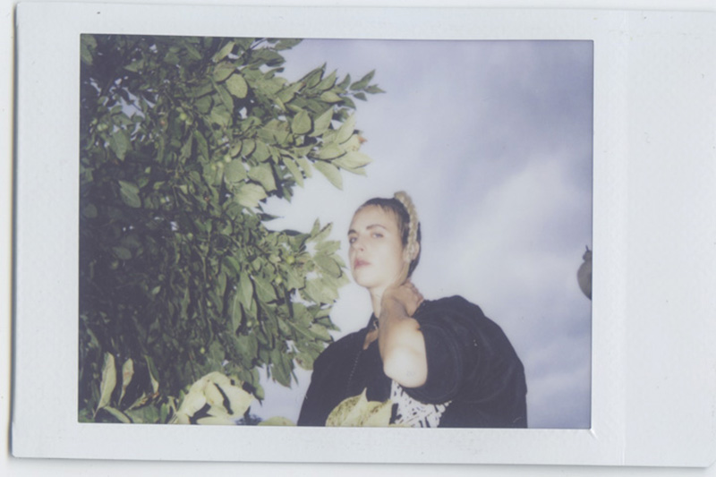 LADYGUNN MØ (by Mallory Turner)