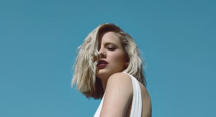 TRACK PREMIERE: 'FIGHT SLEEP' – DAGNY