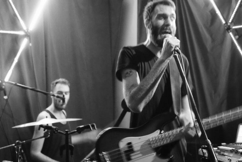 Ian & Greg, Kingston ON, 11/16/2016