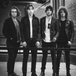 Catfish and The Bottlemen are Backing Up Big Ambitions