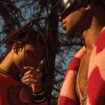 BREAKING MOLDS AND LIVING THE #SREMMLIFE WITH RAE SREMMURD:  LADYGUNN #14 COVER STORY