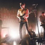 LIVE REVIEW: GlASS ANIMALS @  El Rey Theater