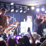 LIVE REVIEW: THE WRECKS @ MERCURY LOUNGE