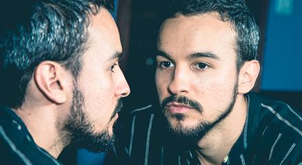 LIVE REVIEW: Gabriel Garzón-Montano @ WARSAW