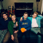 SWMRS WANT 'BERKELEY'S ON FIRE' TO BE YOUR SOUNDTRACK